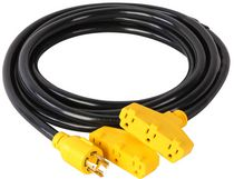 Firman Generator Universal Extension Cord