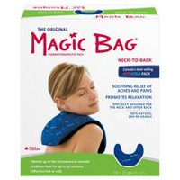 Magic Bag Neck-to-Back Hot and Cold Pack