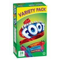 Fruit by the Foot™ Variety Club Pack Snacks