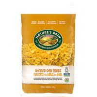 Nature's Path Honey'd Corn Flakes Eco Pac