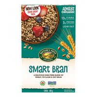 Nature's Path Organic Smartbran Cereal