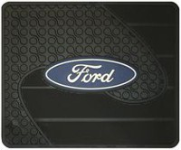 Ford Factory Utility Mat