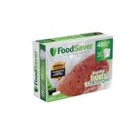 FoodSaver Quart Heat Seal Bags