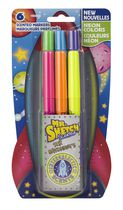 Mr. Sketch® Scented Intergalactic Neon Stix Markers