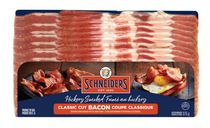 Schneiders Hickory Smoked Classic Cut Bacon