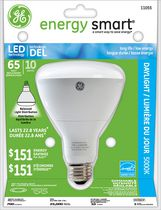 GE Energy Smart LED 10W R30 1PK