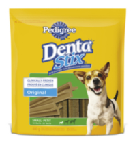 Pedigree Dentastix Daily Oral Care Adult Dogs Food