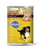 Pedigree Wet Chicken 630g