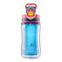 bubba Flo Duo 12 oz. Kids Water Bottle