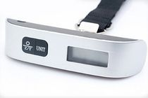 Champs Digital Luggage Scale
