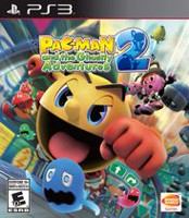 Pac-Man and Ghostly Adventure 2 (PS3)