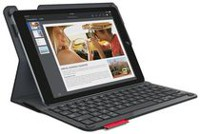 Logitech Type+ Protective case with integrated keyboard for iPad Air 2