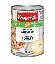 Campbell's Low Fat Cream of Chicken