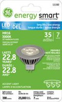 General Electric LED 35W Replacement MR16 Bulb - Pack of 1
