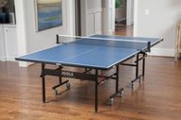 Deluxe Everywhere Table Tennis Set Walmart Canada