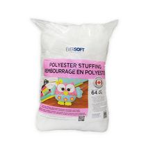 Rembourrage en polyester Eversoft - 64 oz