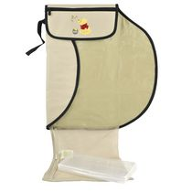 Disney Pooh Diaper Change Kit