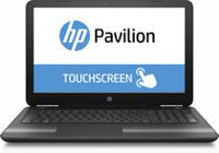"HP Pavilion 15.6"" Notebook with AMD Dual-Core A6-9210 APU 2.40GHz Processor"