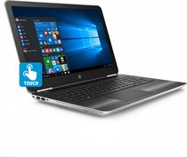 "HP Pavilion 15.6"" Notebook with AMD Quad-Core A10-9600P 2.40GHz Processor"