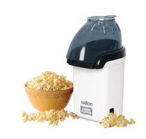 Salton Cinema Popper Popcorn Maker White CP1750