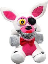 "Funko Five Nights At Freddy's Series 2 Nightmare Mangle Exclusive 6"" Plush Toy"