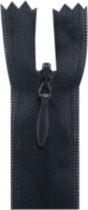 Costumakers Invisible Zipper 20cm - Navy