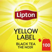 Thé Yellow Label de LiptonMD en sachet