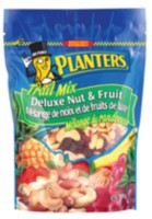 Planters Deluxe Nut & Fruit Trail Mix