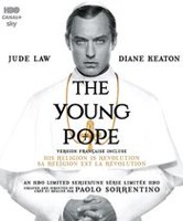 The Young Pope (Blu-ray) (Bilingual)