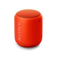SONY SRS-XB10/RED Portable Wireless Speaker Red