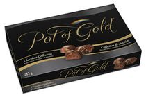 POT OF GOLD® Dark Chocolate Collection 283G
