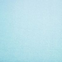 Fabric Creations Solid Colour Cotton Flannel Fabric by the Metre Baby Blue