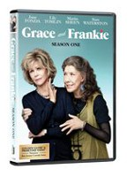 Grace and Frankie Season 1 DVD