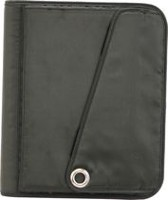 "Casemate Storage 1.5"" Zipper Binder"