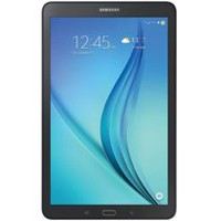 "Samsung 9.6"" Galaxy E Tablet Black"