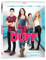 The Duff (Blu-ray)
