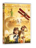 The Little Prince (DVD)