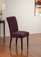 Housse extensible pour fauteuil inclinable dimples de for Housse causeuse extensible