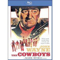 The Cowboys (Blu-ray)