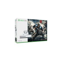 Xbox One S 1 TB Gears of War 4 Bundle