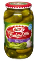Bick's® Garlic Baby Dills Pickles