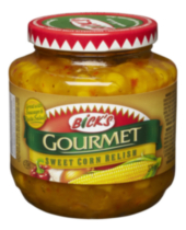 Bick's® Sweet Corn Relish