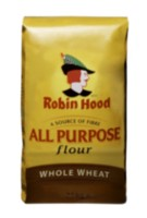Robin Hood Whole Wheat All Purpose Flour