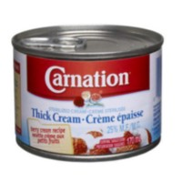 Carnation Thick Cream