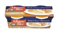 Minute Rice Ready to Serve Whole Grain Brown Rice