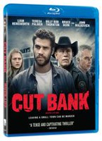 Cut Bank (Blu-ray Disc)