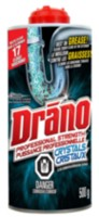 Drano® Kitchen Crystals Clog Remover - 500 g