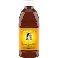 Diana® Gourmet Honey Garlic BBQ Sauce