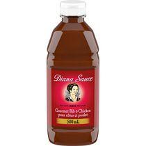 Diana Sauce Rib & Chicken