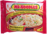 Mr.Noodles Spicy Chicken Flavour Instant Noodles
